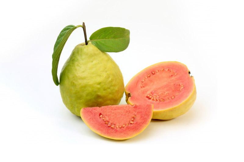 Organic Guava
