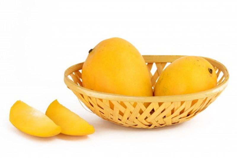 Organic Alphonso Mango
